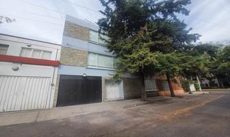 Foto de casa en renta en cerrada mercaderes 7, san josé insurgentes, benito juárez, df / cdmx, 18943853 No. 01
