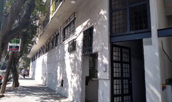 Foto de departamento en venta en cerrada montes de oca 3 depto. 108 , general pedro maria anaya, benito juárez, df / cdmx, 12518837 No. 01