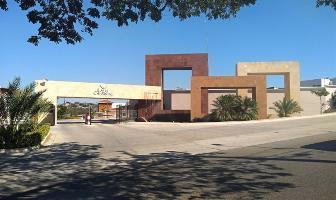Foto de terreno habitacional en venta en cerrada olivos , joyas del campestre, tuxtla gutiérrez, chiapas, 10572186 No. 01