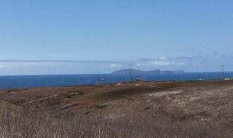 Foto de terreno habitacional en venta en cerrada puerto nuevo , puerto nuevo, playas de rosarito, baja california, 7301269 No. 01