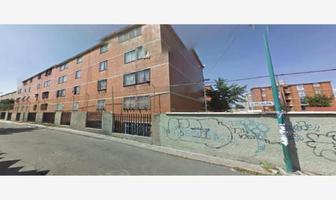 Foto de departamento en venta en cerrada rebeca 2, santiago acahualtepec 2a. ampliación, iztapalapa, df / cdmx, 0 No. 01