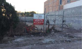 Foto de terreno habitacional en venta en cerrada san manuel 1, fraccionamiento lagos, torreón, coahuila de zaragoza, 12671255 No. 01