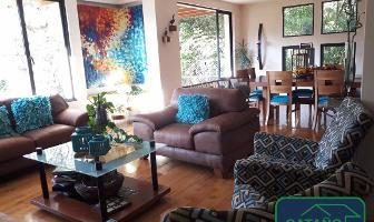 Foto de casa en venta en cerrada santo desierto , tizampampano del pueblo tetelpan, álvaro obregón, df / cdmx, 13207150 No. 01