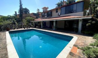 Foto de casa en venta en cerrada tzompantle 1, palmira tinguindin, cuernavaca, morelos, 12297781 No. 01