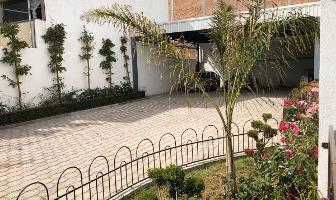 Foto de casa en venta en cerrada valle del agua , valle de san javier, pachuca de soto, hidalgo, 11349303 No. 01