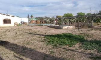 Foto de terreno habitacional en venta en cerrada western 000, la concha, torreón, coahuila de zaragoza, 6610142 No. 01