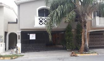 Foto de casa en venta en  , cerradas de anáhuac 1er sector, general escobedo, nuevo león, 11574884 No. 01