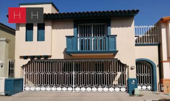 Foto de casa en venta en cerradas de anáhuac , cerradas de anáhuac sector premier, general escobedo, nuevo león, 14546780 No. 01
