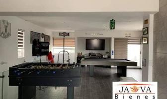 Foto de casa en renta en  , cerradas de cumbres sector alcalá, monterrey, nuevo león, 11612182 No. 01