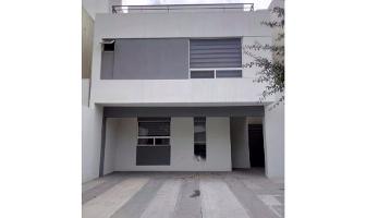 Foto de casa en venta en  , cerradas de cumbres sector alcalá, monterrey, nuevo león, 12520760 No. 01