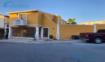 Foto de casa en venta en  , cerradas de cumbres sector alcalá, monterrey, nuevo león, 17411767 No. 01