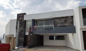 Foto de casa en venta en cerradas del pedregal , privadas del pedregal, san luis potosí, san luis potosí, 0 No. 01