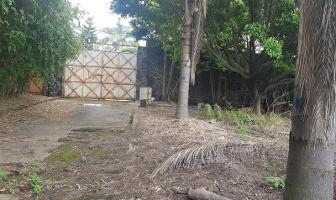 Foto de terreno habitacional en venta en cerritos 1101, rancho cortes, cuernavaca, morelos, 5784427 No. 01