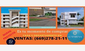 Foto de casa en venta en cerritos mazatlan , residencial rinconada, mazatlán, sinaloa, 0 No. 01