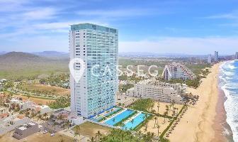 Foto de departamento en renta en  , cerritos resort, mazatlán, sinaloa, 10643351 No. 01