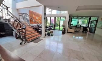 Foto de casa en venta en cerro blanco 0, pedregal de san francisco, coyoacán, df / cdmx, 9361593 No. 01