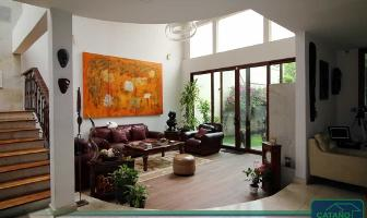 Foto de casa en venta en cerro blanco , pedregal de san francisco, coyoacán, df / cdmx, 10681392 No. 01