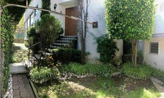 Foto de casa en venta en cerro chapultepec , copilco el alto, coyoacán, df / cdmx, 0 No. 01