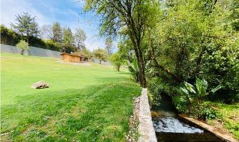 Foto de terreno habitacional en venta en  , cerro colorado, valle de bravo, méxico, 12621883 No. 01