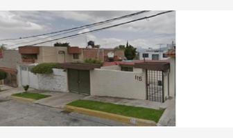 Foto de casa en venta en cerro de guadalupe 115, los pirules, tlalnepantla de baz, méxico, 11879159 No. 01