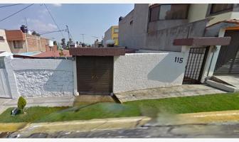 Foto de casa en venta en cerro de guadalupe 115, los pirules, tlalnepantla de baz, méxico, 12208103 No. 01