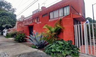Foto de casa en venta en cerro de las campanas 35, campestre churubusco, coyoacán, df / cdmx, 0 No. 01