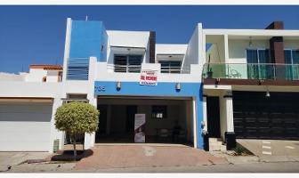 Foto de casa en venta en cerro de las cumbres 693, colina del rey, culiacán, sinaloa, 12467765 No. 01