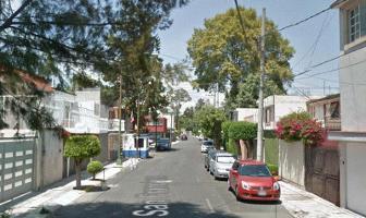 Foto de casa en venta en cerro de san francisco 0, campestre churubusco, coyoacán, df / cdmx, 0 No. 01