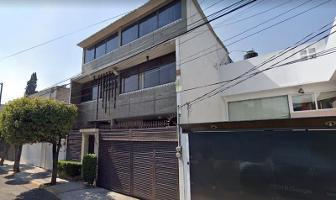 Foto de casa en venta en cerro de san francisco 147, campestre churubusco, coyoacán, df / cdmx, 0 No. 01