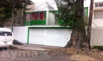 Foto de casa en venta en cerro de san francisco , campestre churubusco, coyoacán, df / cdmx, 14072871 No. 01