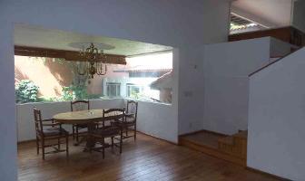 Foto de casa en condominio en venta en cerro de san pedro , pedregal de san francisco, coyoacán, df / cdmx, 4624090 No. 01
