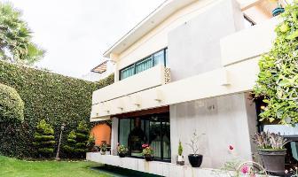 Foto de casa en venta en cerro del abanico , pedregal de san francisco, coyoacán, df / cdmx, 0 No. 01