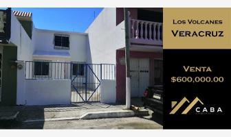 Foto de casa en venta en cerro del mate 151, los volcanes, veracruz, veracruz de ignacio de la llave, 12618710 No. 01