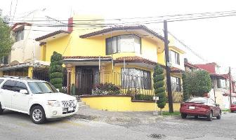 Foto de casa en venta en cerro del mercurio , lomas de valle dorado, tlalnepantla de baz, méxico, 11386191 No. 01