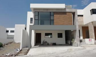 Foto de casa en venta en cerro escondido 225, vistancias 1er sector, monterrey, nuevo león, 0 No. 01