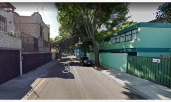 Foto de casa en venta en cerro gordo 0, campestre churubusco, coyoacán, df / cdmx, 0 No. 01