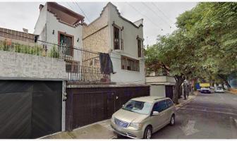 Foto de casa en venta en cerro gordo 86, campestre churubusco, coyoacán, df / cdmx, 0 No. 01