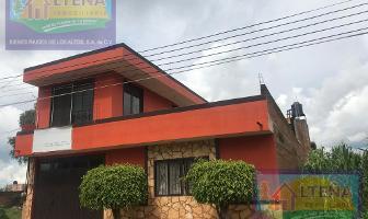 Foto de casa en venta en  , cerro gordo, san ignacio cerro gordo, jalisco, 12102775 No. 01