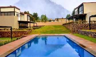 Foto de casa en venta en  , cerro gordo, valle de bravo, méxico, 10779714 No. 01
