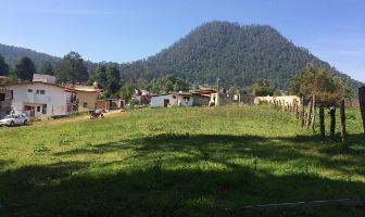 Foto de terreno habitacional en venta en  , cerro gordo, valle de bravo, méxico, 10779747 No. 01