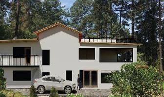 Foto de terreno habitacional en venta en  , cerro gordo, valle de bravo, méxico, 4743835 No. 02