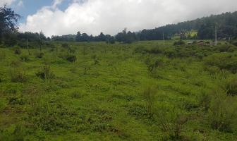 Foto de terreno habitacional en venta en  , cerro gordo, valle de bravo, méxico, 8663784 No. 01
