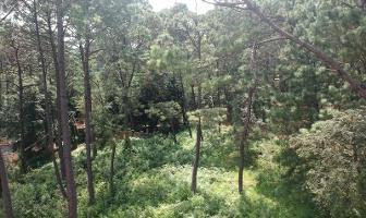 Foto de terreno habitacional en venta en  , cerro gordo, valle de bravo, méxico, 8777086 No. 01