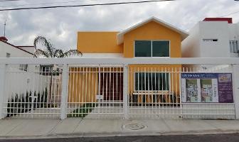 Foto de casa en venta en cerro pie de gallo , juriquilla privada, querétaro, querétaro, 0 No. 01