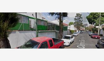 Foto de casa en venta en cerro san francisco 0, campestre churubusco, coyoacán, df / cdmx, 12774669 No. 01