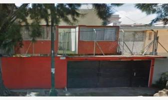 Foto de casa en venta en cerro san francisco 0, campestre churubusco, coyoacán, df / cdmx, 0 No. 01