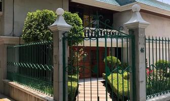 Foto de casa en venta en cerro verde , pedregal de san francisco, coyoacán, df / cdmx, 10949062 No. 01
