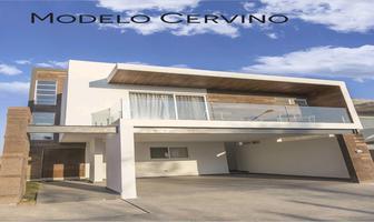 Foto de casa en venta en cervino sector alpes , cumbres elite 8vo sector, monterrey, nuevo león, 0 No. 01
