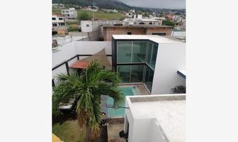 Foto de casa en venta en cesión de derechos 0, ahuatepec, cuernavaca, morelos, 0 No. 01