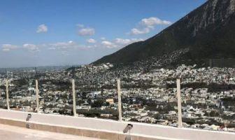 Foto de departamento en renta en Balcones de Satélite, Monterrey, Nuevo León, 14430628,  no 01